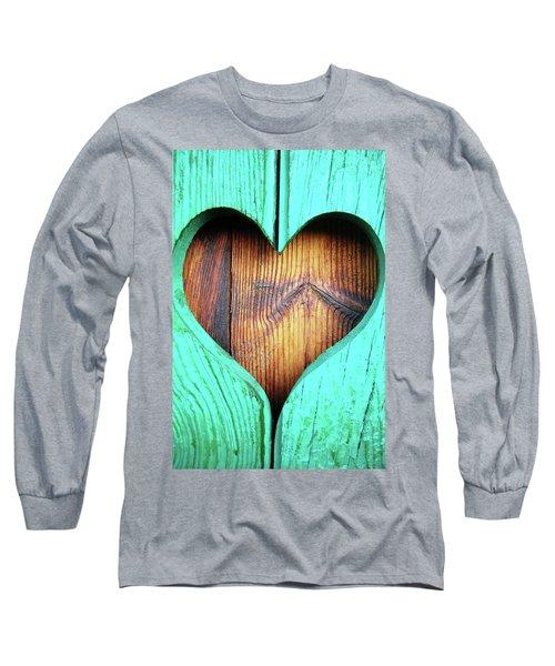 Amor ... Long Sleeve T-Shirt