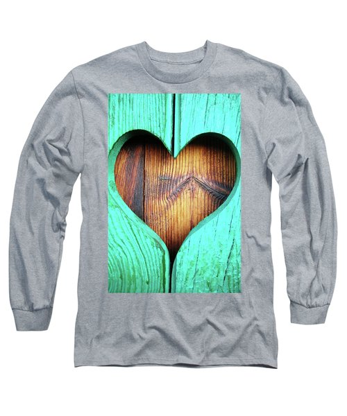 Amor ... Long Sleeve T-Shirt