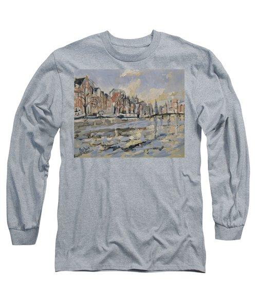 Amstel Amsterdam Long Sleeve T-Shirt