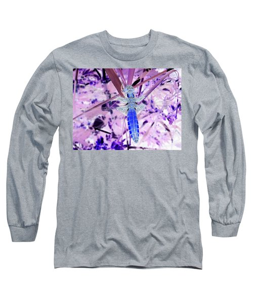 An Instant, A Beating Of Wings 2 Long Sleeve T-Shirt