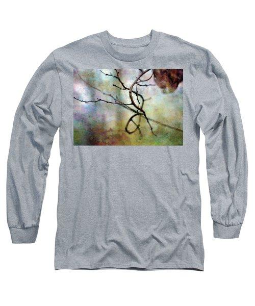 An Interesting Path 7923 Idp_2 Long Sleeve T-Shirt
