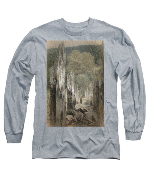 An Other Time Long Sleeve T-Shirt