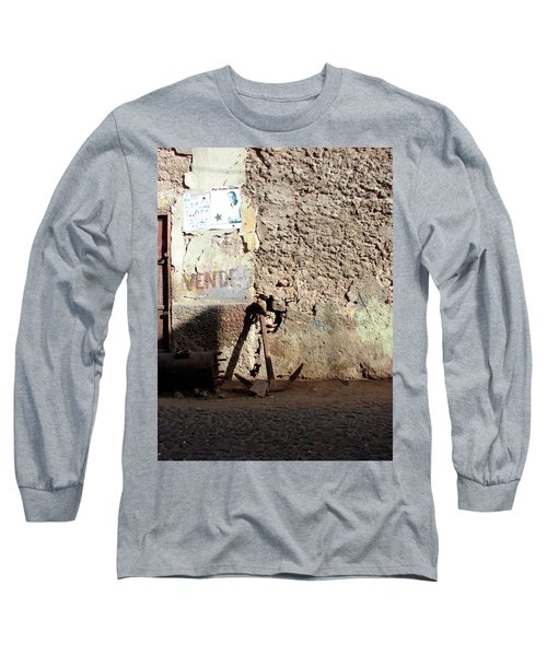 Anchor Cape Verde Long Sleeve T-Shirt