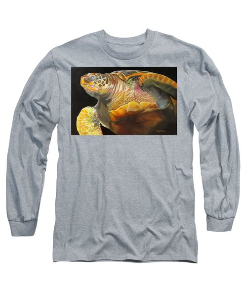 Ancient One Long Sleeve T-Shirt