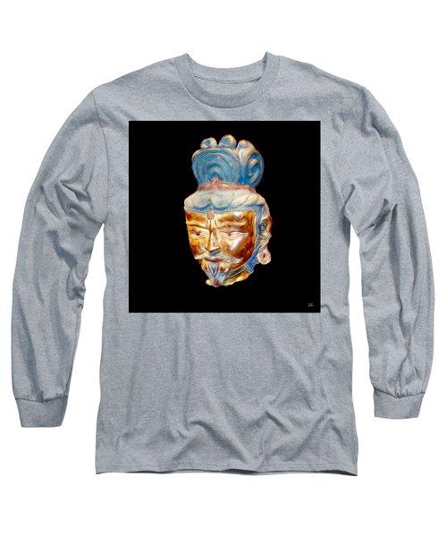 Ancient Warlord Long Sleeve T-Shirt