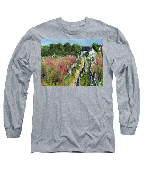 Ancient Way Long Sleeve T-Shirt
