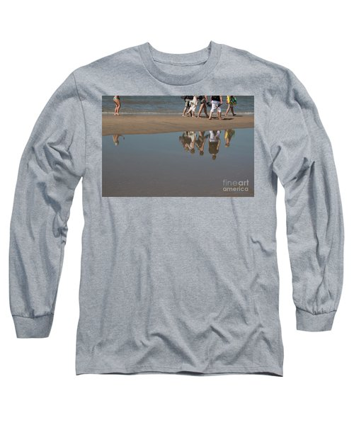 And So They Followed Long Sleeve T-Shirt