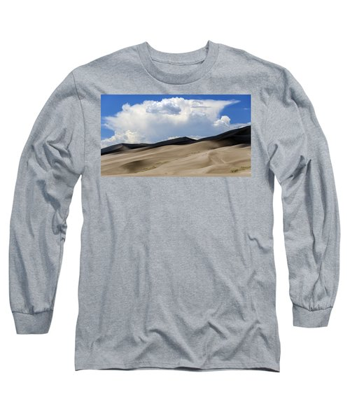 And Then The Storm Long Sleeve T-Shirt
