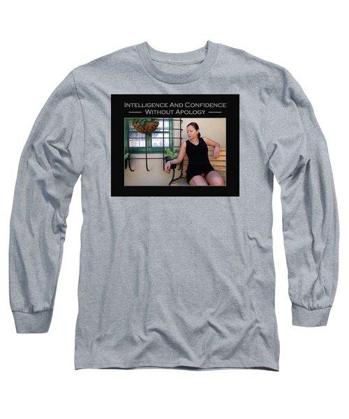 Andria 2-6-298 Long Sleeve T-Shirt