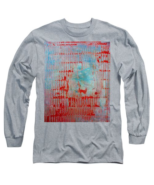 Angel In Disguise Long Sleeve T-Shirt