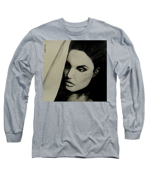 Angelina Long Sleeve T-Shirt