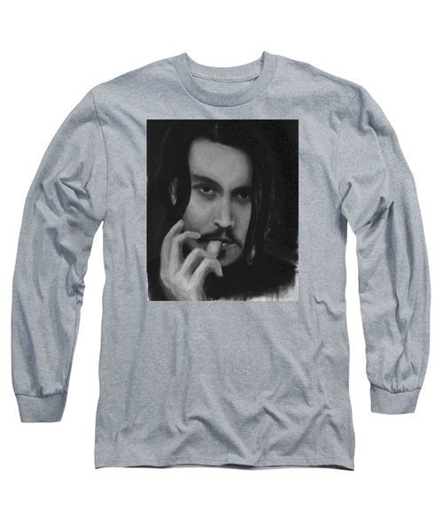 Angst Long Sleeve T-Shirt