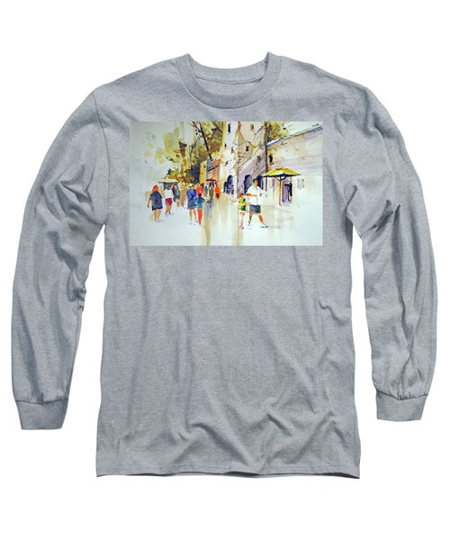 Animal Kingdom Long Sleeve T-Shirt