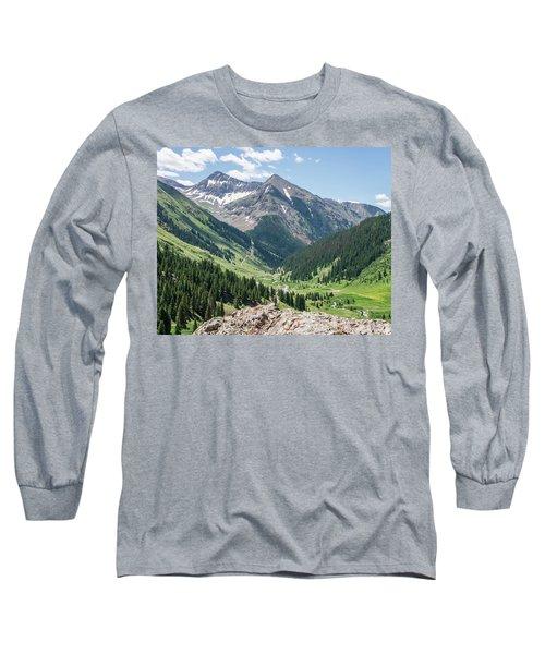 Animas Forks Long Sleeve T-Shirt