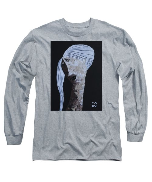 Animus No 99 Long Sleeve T-Shirt