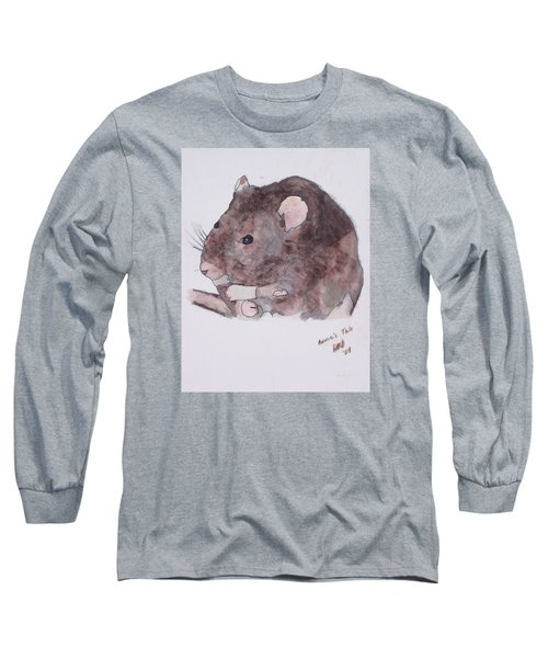Annie's Tale Long Sleeve T-Shirt