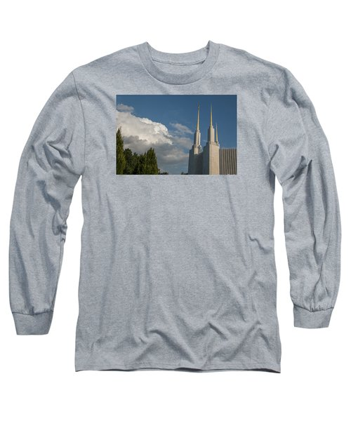 Another Beautiful Day Long Sleeve T-Shirt