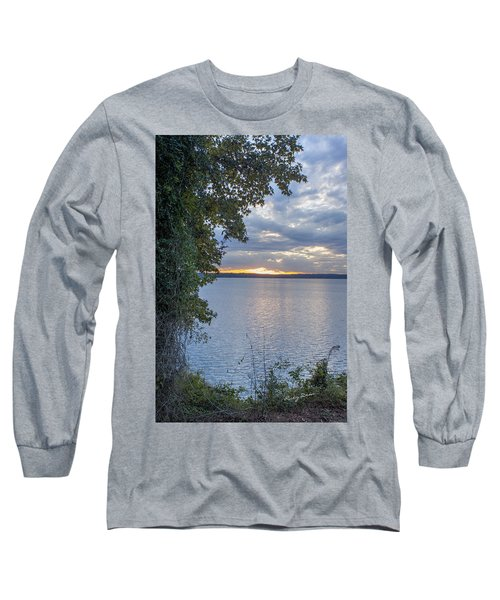Another Day Long Sleeve T-Shirt by Ricky Dean