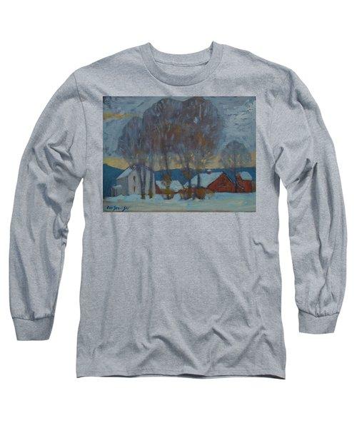 Another Look At Kordana's Long Sleeve T-Shirt