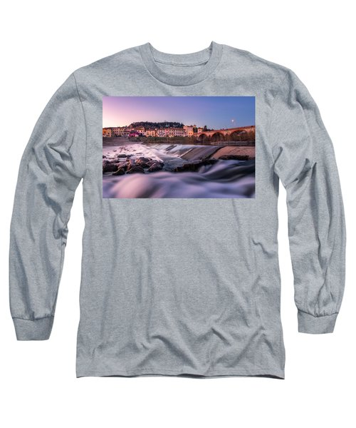 Another Point Of View Long Sleeve T-Shirt