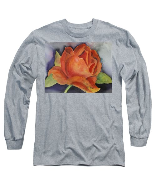 Another Rose Long Sleeve T-Shirt