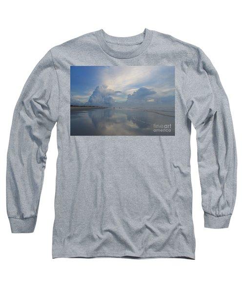 Another World Long Sleeve T-Shirt