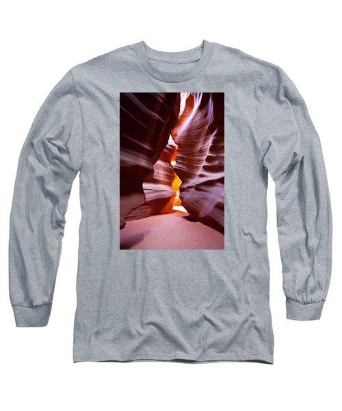 Antelope 6 Long Sleeve T-Shirt