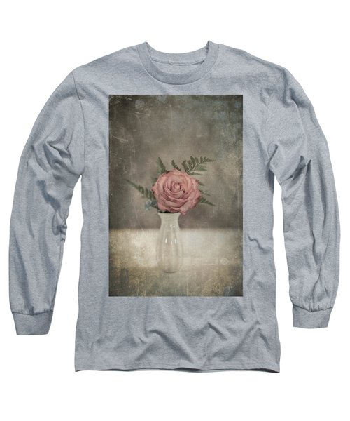 Antiquated Romance Long Sleeve T-Shirt