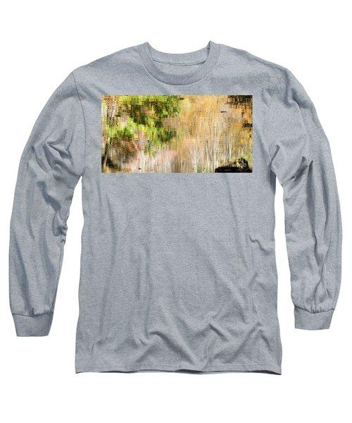 Appalachia Monet Long Sleeve T-Shirt