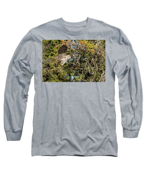 Approach Long Sleeve T-Shirt