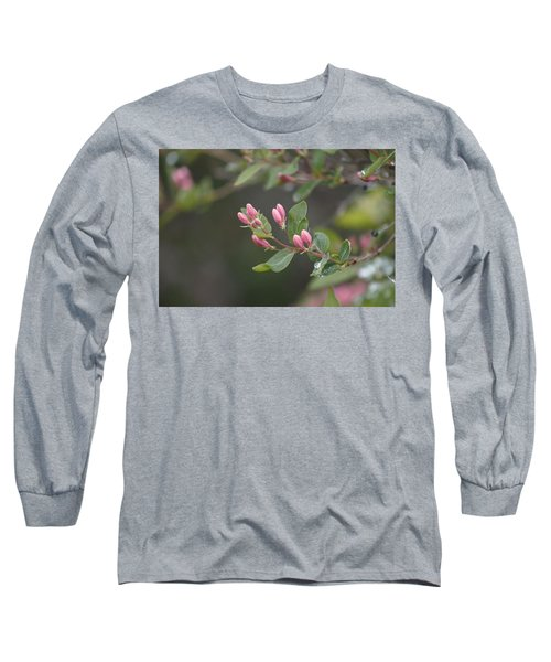 April Showers 3 Long Sleeve T-Shirt