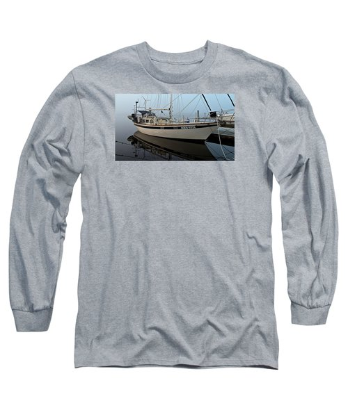 Aqua - Vita Long Sleeve T-Shirt