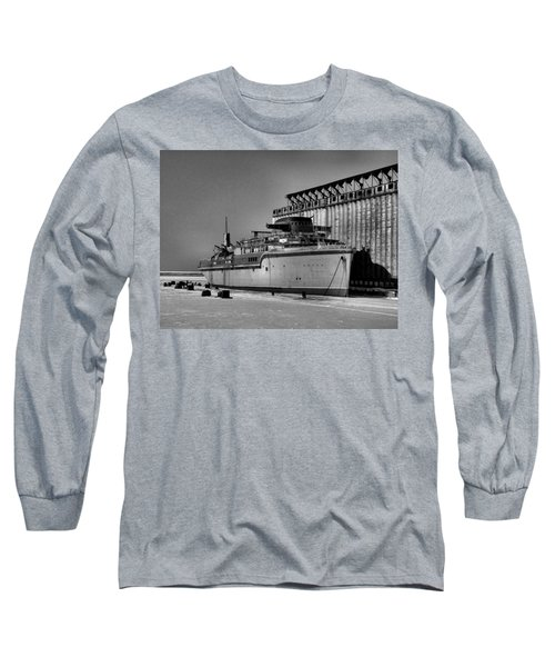 Aquarama Long Sleeve T-Shirt