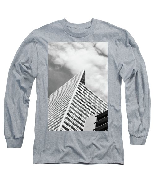 Architectural Pattern Study 6.0 Long Sleeve T-Shirt