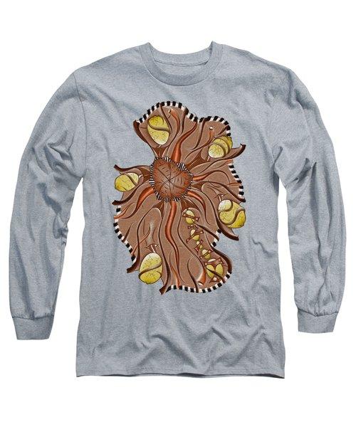Arholusia V3 Long Sleeve T-Shirt
