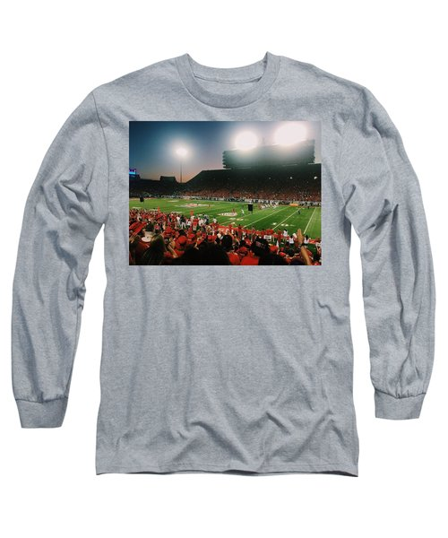 Arizona Game Nights Long Sleeve T-Shirt