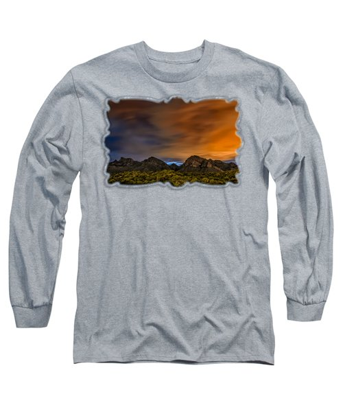 Arizona Ice Tea No.1 Long Sleeve T-Shirt