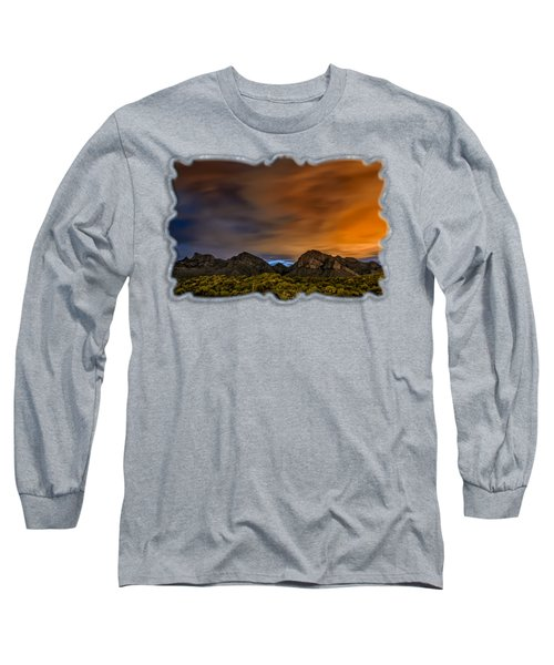 Arizona Ice Tea No.1 Long Sleeve T-Shirt