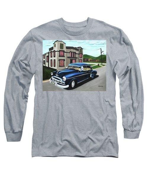 Armory Arts Long Sleeve T-Shirt