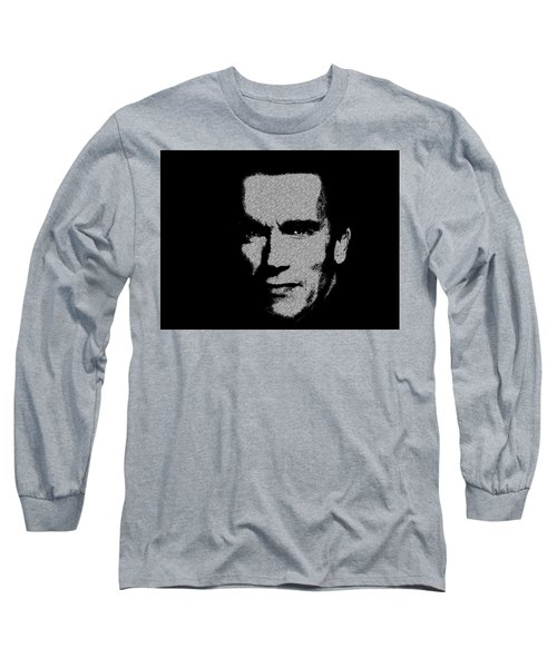 Arnold Long Sleeve T-Shirt
