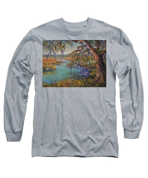 Aroma Long Sleeve T-Shirt