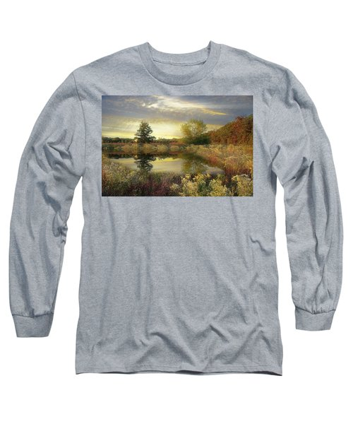 Arrival Of Dawn Long Sleeve T-Shirt
