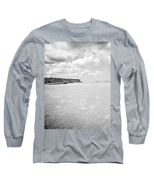 Arromanches-les-bain Long Sleeve T-Shirt