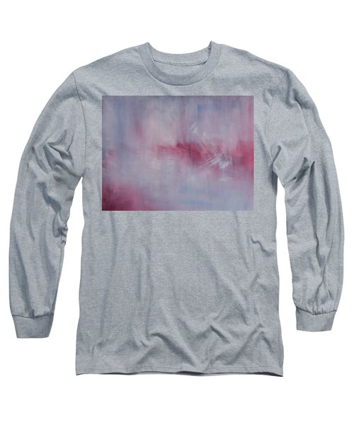 Art Is Not The Truth Long Sleeve T-Shirt by Min Zou