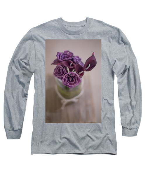 Art Of Simplicity Long Sleeve T-Shirt