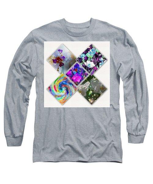 Art Plus Long Sleeve T-Shirt
