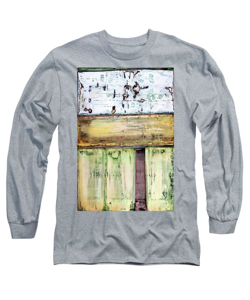 Art Print Abstract 52 Long Sleeve T-Shirt