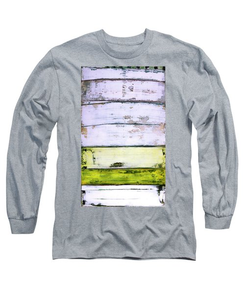 Art Print Abstract 11 Long Sleeve T-Shirt