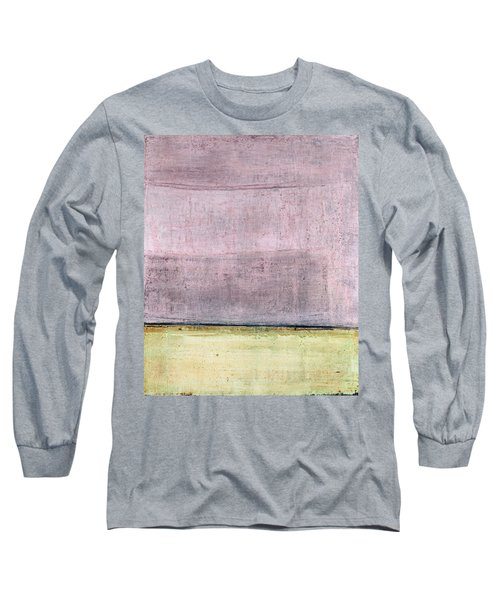 Art Print Abstract 15 Long Sleeve T-Shirt