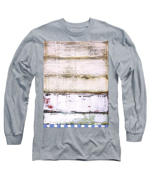 Art Print Abstract 25 Long Sleeve T-Shirt